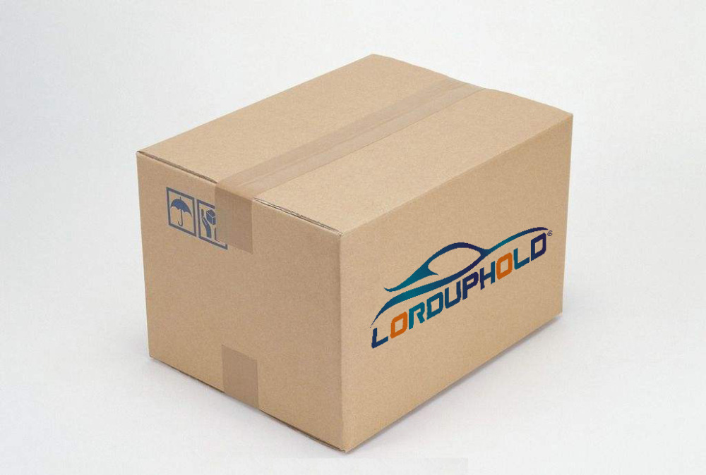 PACKAGE OF LORDUPHOLD