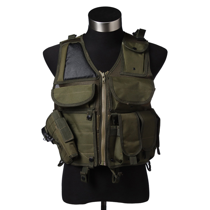 Military Reticularis 903 Tactical Vest Ver5 Tac v1 n b TAC Tactical Vest Army Protective Equipment