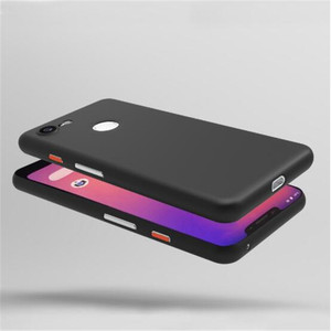 Image 4 - For Google Pixel 3 CASE Pixel3 Case With Protector shell Soft PP Ultra thin Phone Back Cover Coque