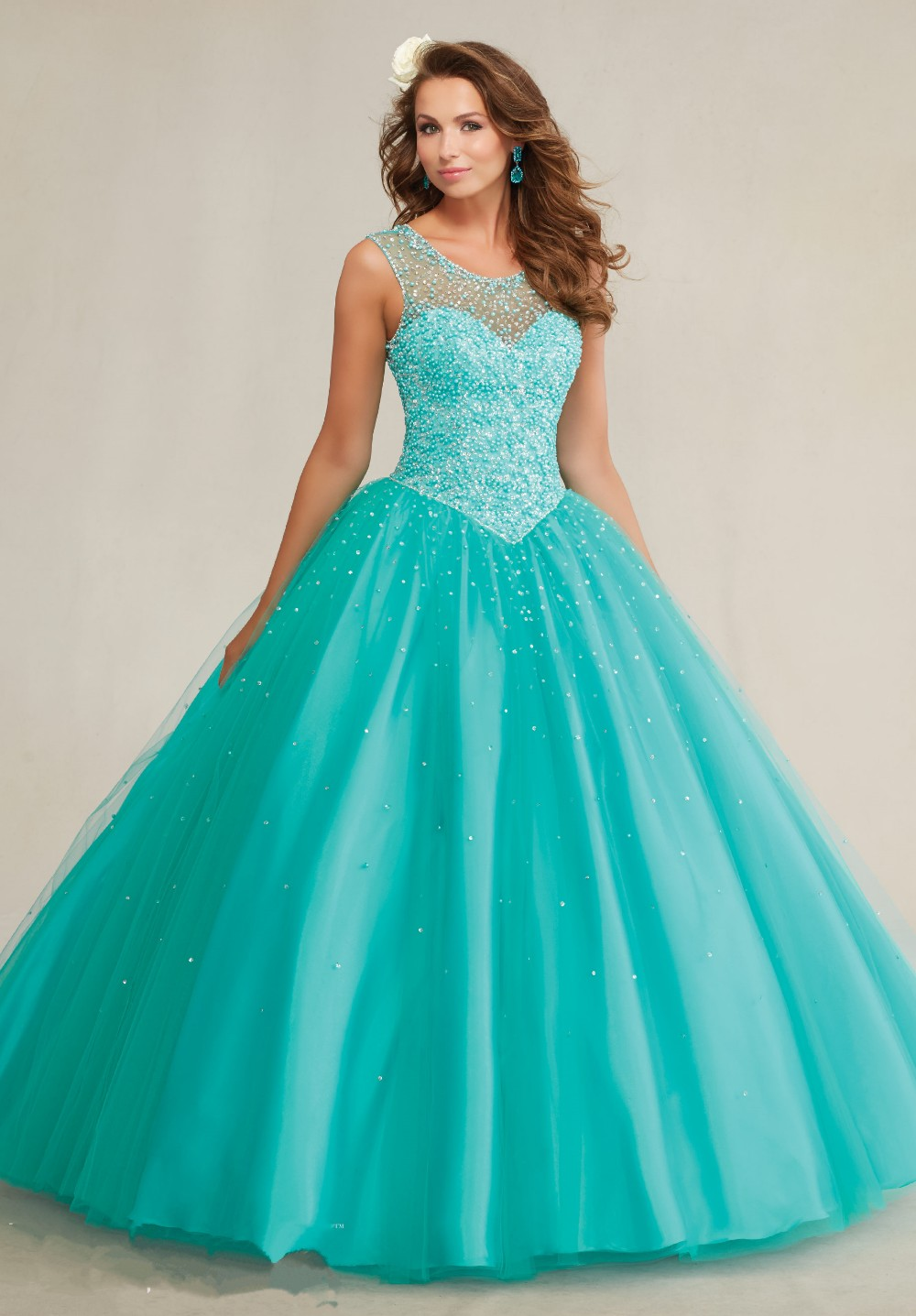 Plus Cheap size dresses prom pictures