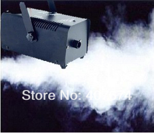 Free Tax to EU Hot Sale 400W Smoke Machine Mini Fog Machine DMX Hazer Machine Special Effects For Stage Light Smoke Projector