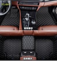 Ventas calientes impermeable ajuste personalizado para la LIBRACIÓN H3 H5 2010-2016 años Left hand drive auto tapetes de coche accesorios de colores