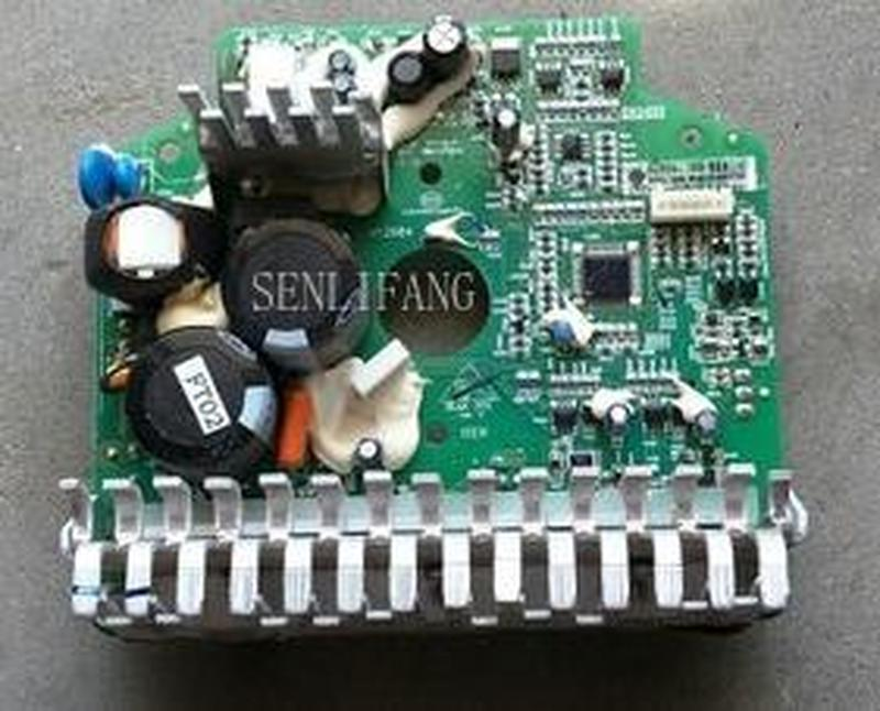 95% New Original Used For Washing Machine Computer Board 020099000546 0024000133C Frequency Conversion Board Good Working