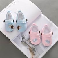 Children Footwear Baby Shoes Brand Newborn Baby Girls Shoes Boys Kid Sports Sneakers Infant Sapatos Newborn