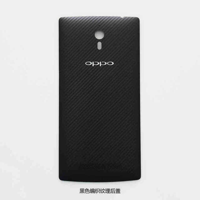 468fdab72b Original OPPO FIND 7 Back Cover Back Case With NFC Chip For  X9077/X9076/X9006/X9007 Mobile Phone