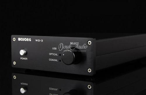 Dual PCM1794 DAC Audio Decoder USB OTG Sound Card Coaxial / Optical XLR Balance pcm2704 usb sound card dac decoder module usb input coaxial optical fever hifi sound decoder