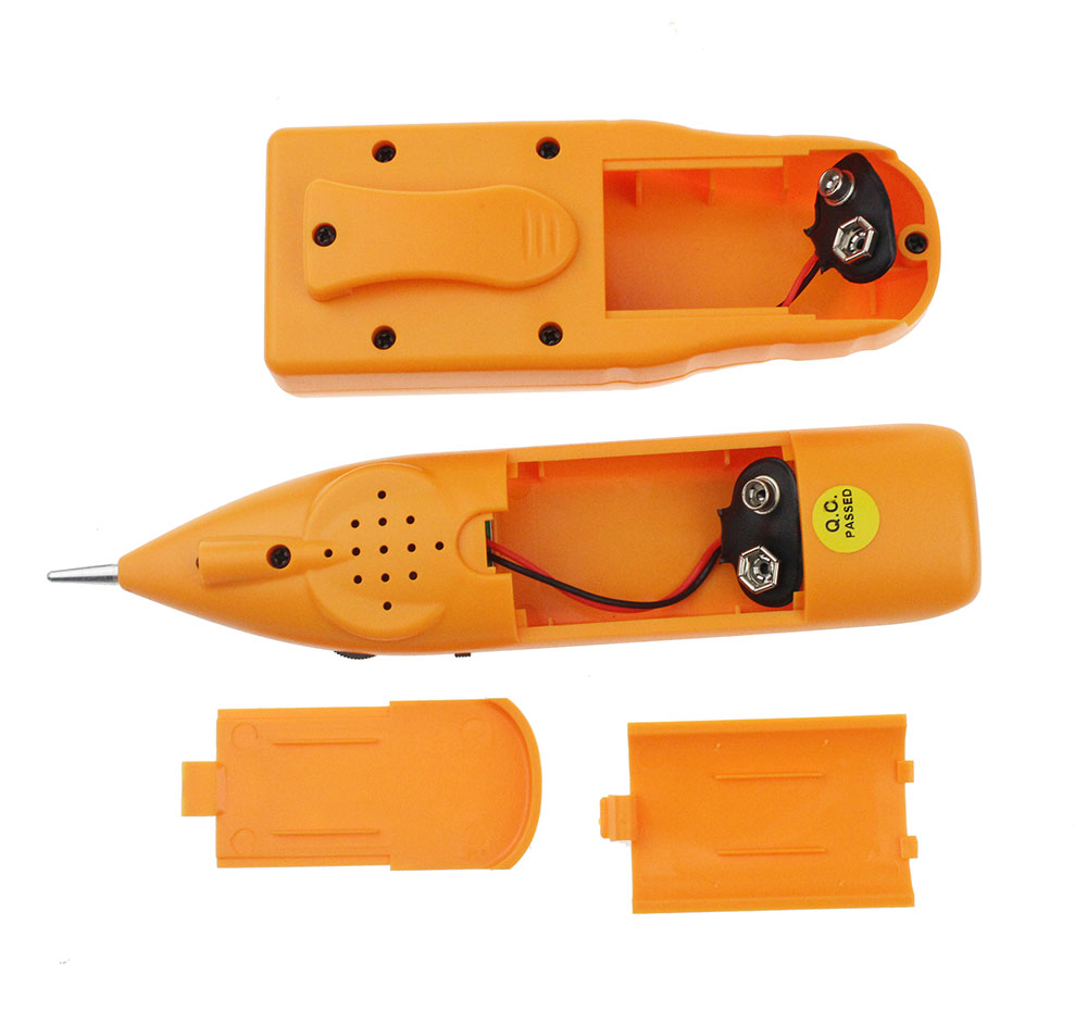 lowest price Professional Network Cable Tester Lan rj45 rj11 with Wire Cable Crimper Crimp PC Network Hand Tools Herramientas