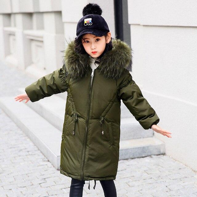 Long Jackets for Teenage Girls