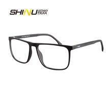 Для женщин и мужчин очки для чтения могут видеть близкий дальний нолин прогрессивные многофокальные линзы очки для чтения Пресбиопия очки считыватель