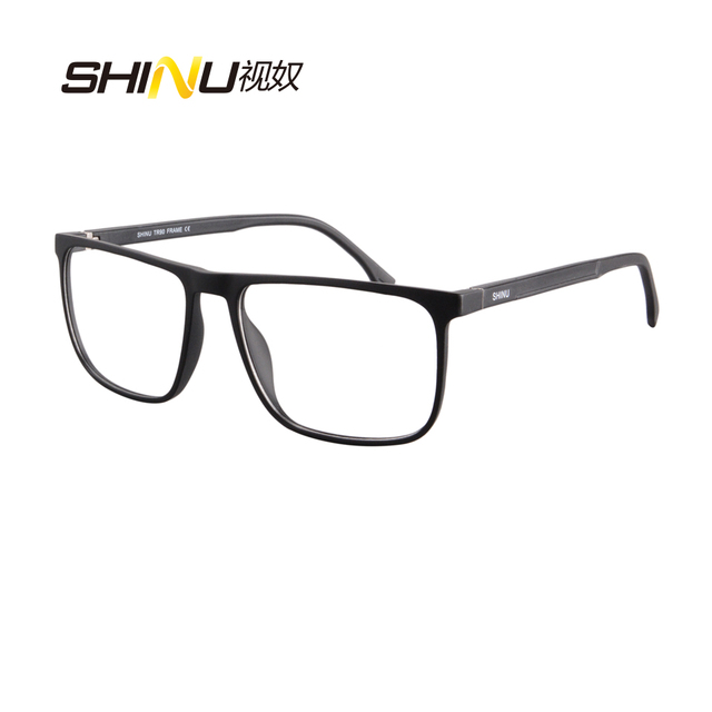 Women Men Reading Glasses Can See Near Far Noline Progressive Multfocal Lens Reading Eyeglasses Presbyopia Spectacles Reader