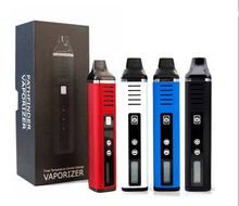Pathfinder V2 kit Dry herbal dry herb Vaporizer electronic cigarette Vaporizer pen 2200mAh Battery Ecig kit