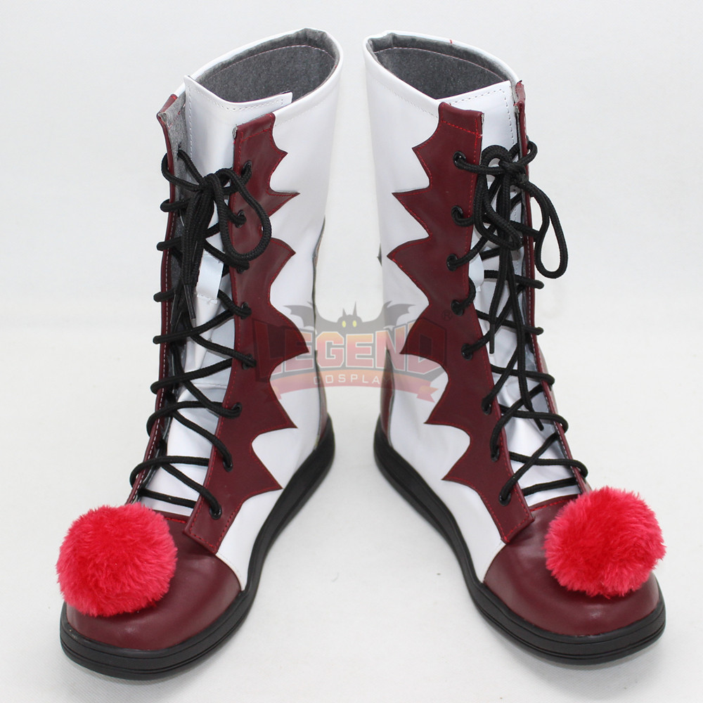 Where To Buy Clown Shoes