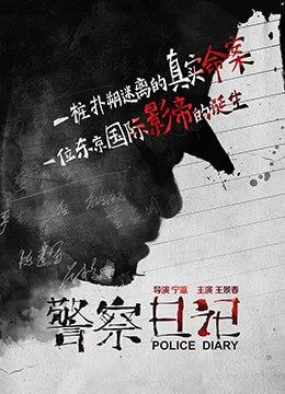 《警察日记》2013年中国大陆剧情,犯罪,悬疑电影在线观看