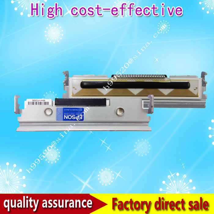 Original new Hot invoice printer TM-88III Print head for Epson TM-88III TM-883 Thermal Printhead Printer Head new original print head printhead compatible for epson tm u210 210pa 210pd 210b 210d printer head