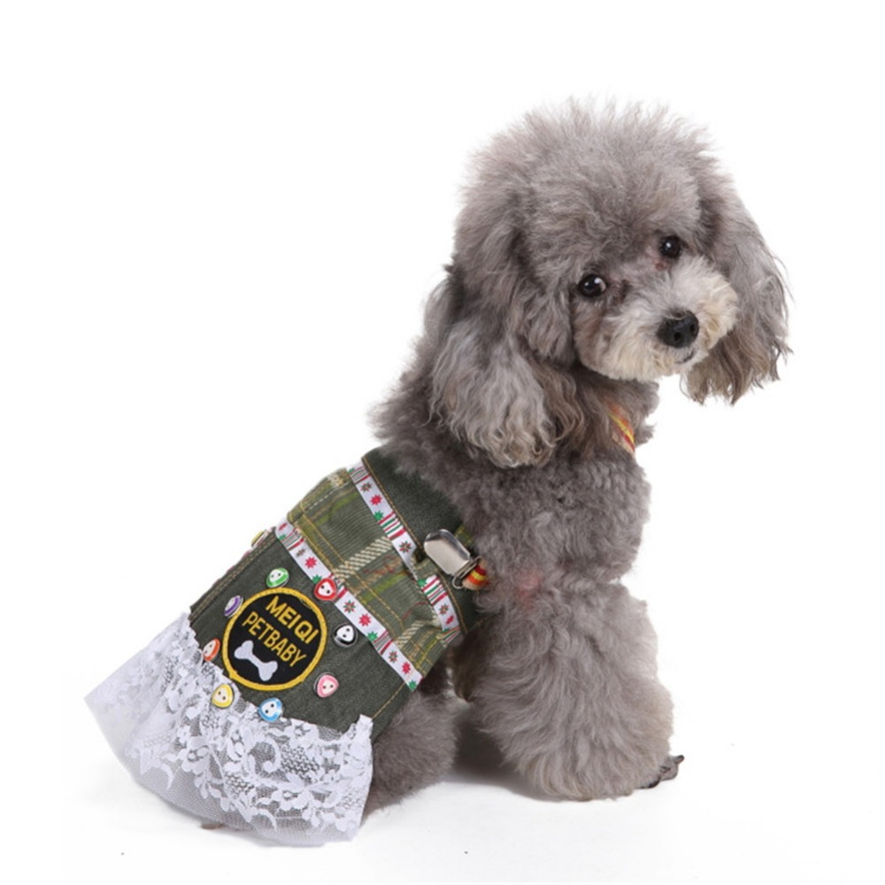 Ζώνη σκύλων φούστες αρσενικό θηλυκό - Προϊόντα κατοικίδιων ζώων
