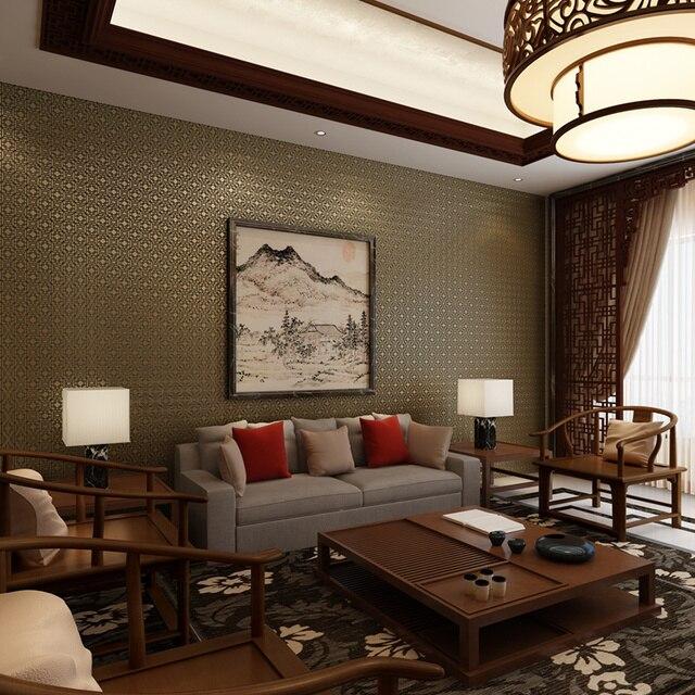 Verschiedene Grade Der Modernen Chinesischen Tapete Wohnzimmer Schlafzimmer Tv Hintergrund Vliestapete Shop Fur Studie