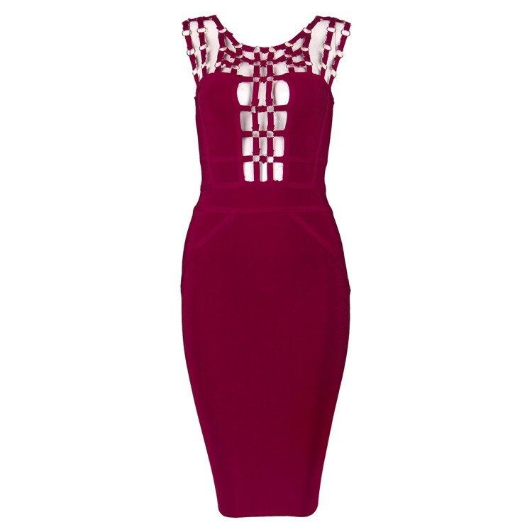 Noir Lacée Femmes bleu Robe Pour Tendance Nouveauté Vêtement Blanc Les burgundy Femme 2016 Rayonne qpPCwq0