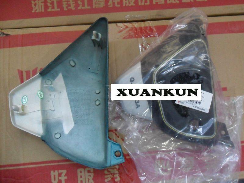 XUANKUN QJ150-3B на обложке 150 составляет около того чтобы покрыть крышку