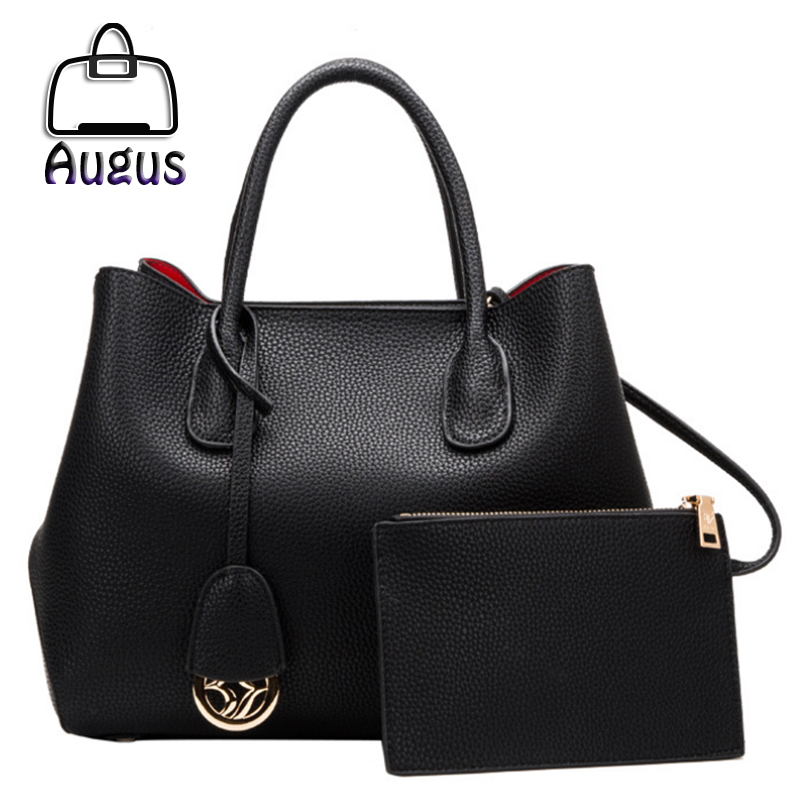 Genuine leather bags luxury handbags women bags designer bags handbags women famous brands 2016 fashion new high quality