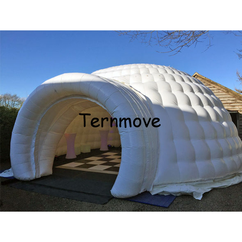 Aliexpress.com  Buy Inflatable igloo tent Inflatable event tents Portable Inflatable Marquee Tents with LED Lights toys Inflatable Dome Party Tent from ...  sc 1 st  AliExpress.com & Aliexpress.com : Buy Inflatable igloo tent Inflatable event tents ...