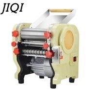 Электрический лапшу making нажатия машина паста создатель лапши резки тесто ролик коммерческого и домашнего использования 3 мм 9 мм ЕС нам
