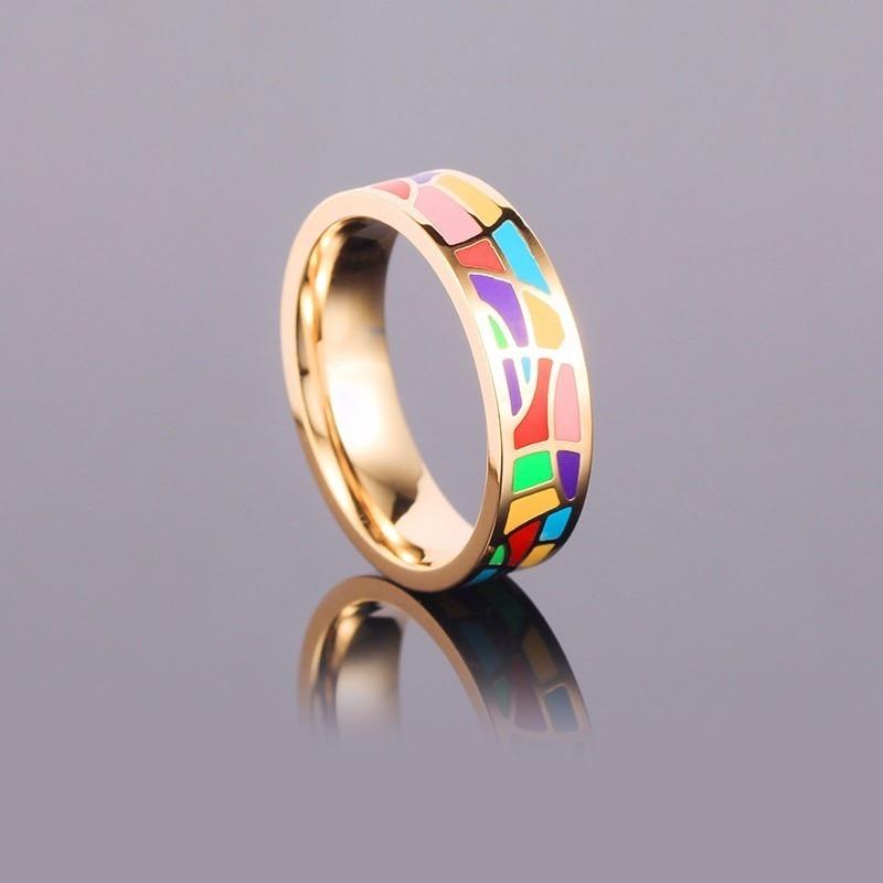 R&X Women Lovers' Ring Jewelry