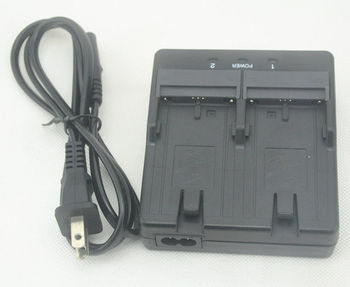 NEW Dual charger Sokkia CDC68 For Sokkia BDC46 BDC58 BDC70 Battery Total Station US PLUG