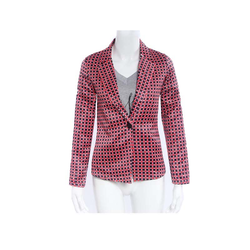 casual-fashion-red-plaid-long-sleeved-coats-European-American-women-s-suits-women-small-suits-jacket