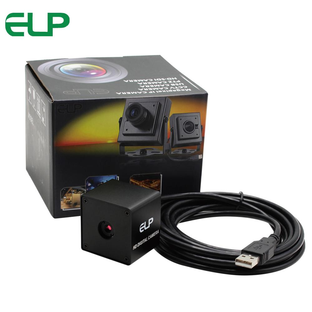 HD 5MP 2592 x 1944 30 degree auto focus lens Mac OS Linux Android Windows UVC