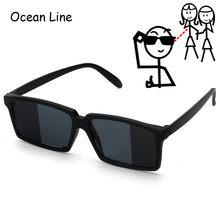 e31bb8536be63 Ver Por Trás De Óculos De Sol Espião Novidade Traje Engraçado Óculos Shades  com Espelho Do Lado Termina Acessórios for Kids   Ad..