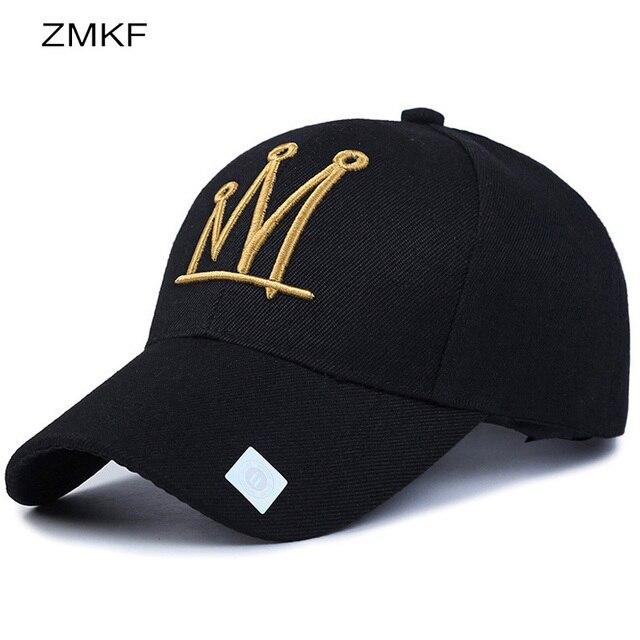 0d708d065e1 2018 New letter Baseball Caps LA Dodgers Embroidery Hip Hop bone Snapback  Hats for Men Women Adjustable Unisex caps