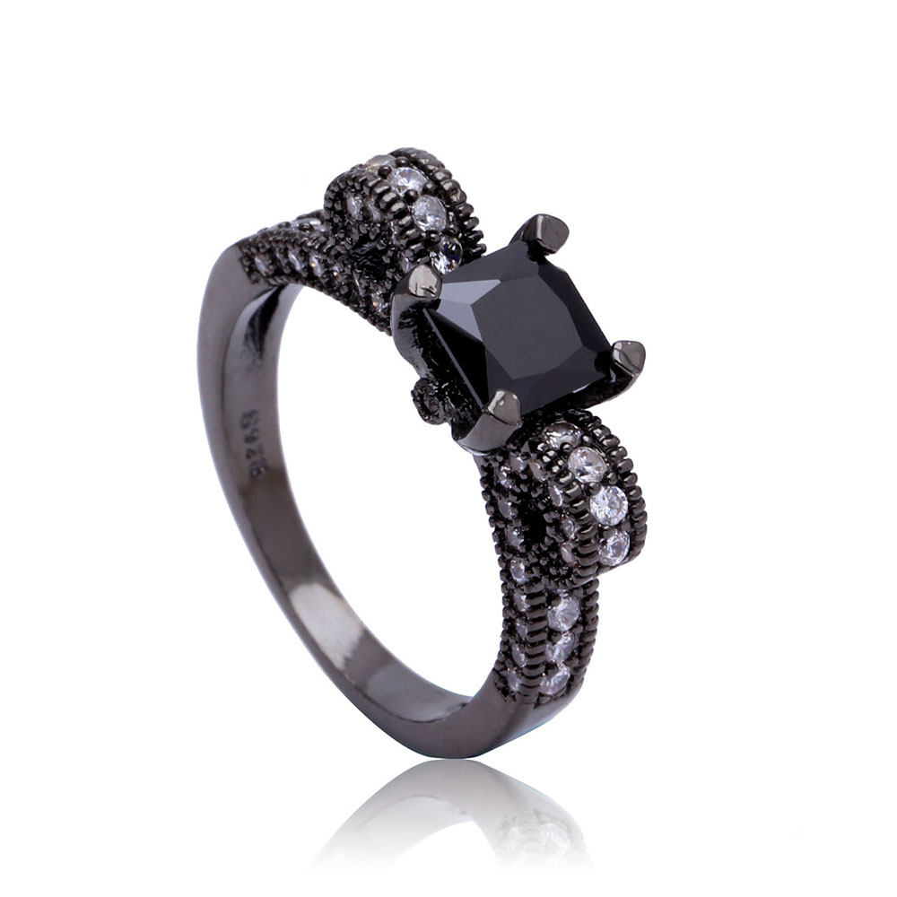 Aliexpress.com : Buy Black Gold Color Women Bowtie Wedding