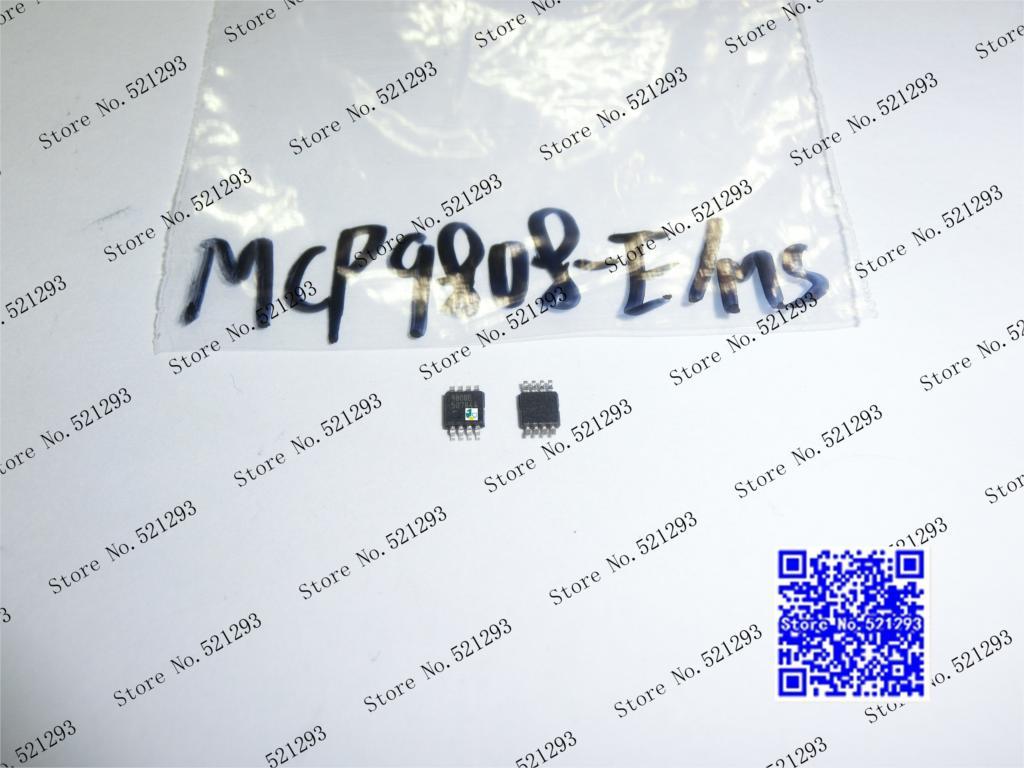 MCP9808-E/MS Buy Price
