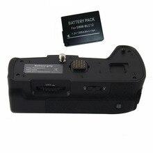 DMW-BGG1 Батарейная ручка+ DMW-BLC12 BLC12 Батарея для цифрового фотоаппарата Panasonic Lumix DMC-G85 DMC-G80 G85 G80 Камера