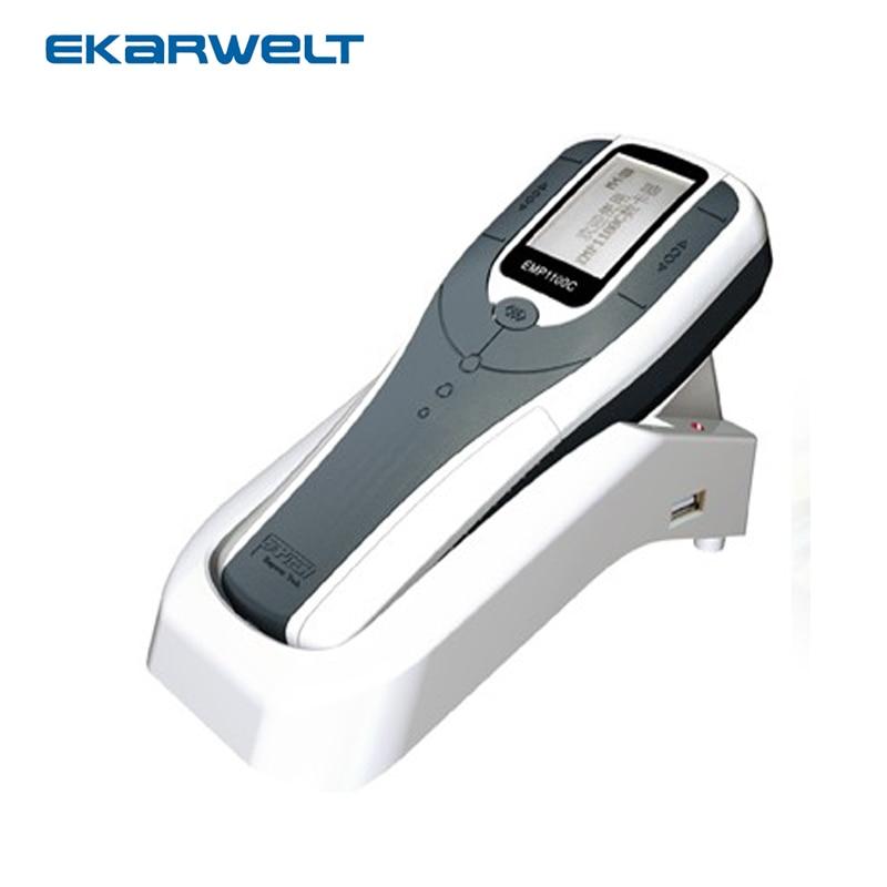 Compteur de lecteur de carte PVC Portable EMP1100C