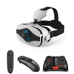 2020 VR Virtual Reality Glasse
