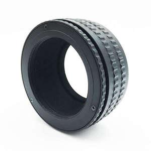 Image 3 - Newyi M42 per M42 Mount Lens Adattatore Tubo Regolabile Messa a Fuoco Elicoidale Macro 25 Mm a 55Mm Obiettivo Della Fotocamera convertitore Adattatore Anello