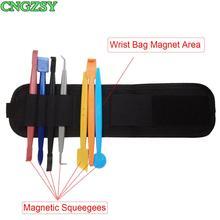 regulowany  torba ściągaczki