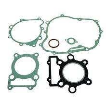 Für yamaha ttr250 ttr 250 motorrad-motor dichtungen sind zylinder papier full kit set
