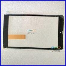 Envío libre pantalla táctil de 8 pulgadas, 100% Nuevo panel táctil, Tablet PC de panel táctil digitalizador Para Kiano slimtab 8 3GR