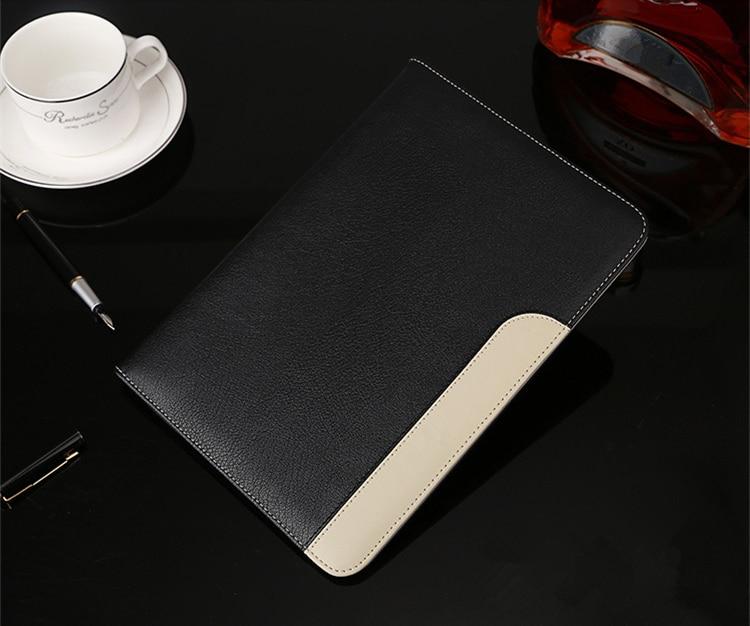 Dir-Maos iPad Pro 12,9 '' ümbris 2017 2015 Versioon Nahk Smart Cover - Tahvelarvutite tarvikud - Foto 3