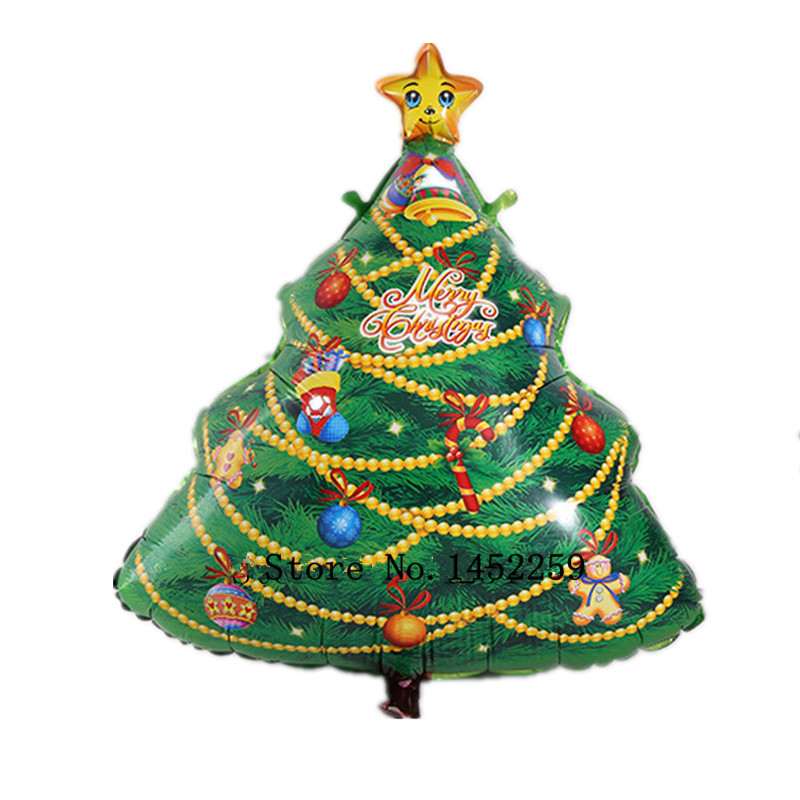 XXPWJ Free Shipping 1pcs Christmas Tree Decoration