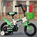 Высококлассный детский велосипед 20 дюймов для маленьких мальчиков и девочек  детская одежда в велосипед 6-летнего горный велосипед для дете...