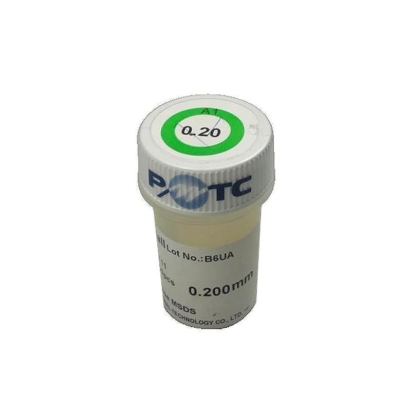 PMTC с выводами шариков припоя 500 К 0,2 мм bga инструменты для паяльная реболлинга