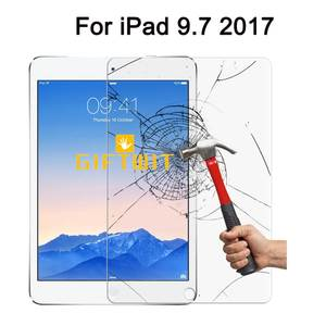 Premium Explosion-proof Clear Tempered Glass Front Screen Protector Film For Apple