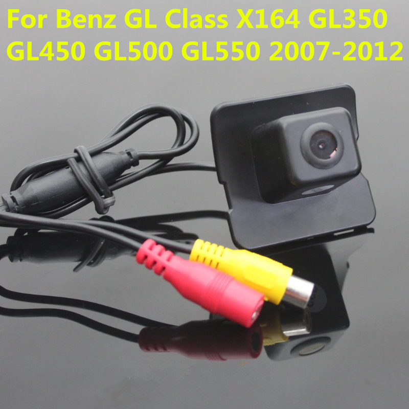 Waterproof CCD Night Vision Car RearView Reverse Backup font b Camera b font For Mercedes Benz