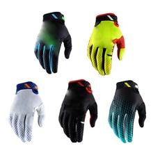 Мотоциклетные Перчатки для Guantes Cuero Moto Крест Красный мото Ганц мото крест Luva перчатки для авто Трой Ли дизайн