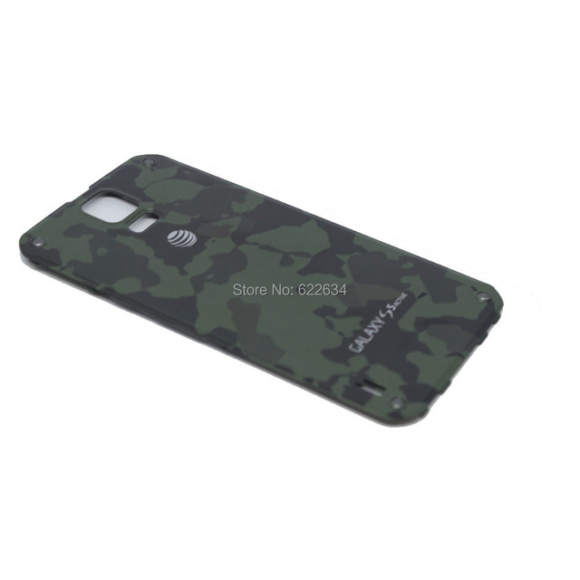 samsung galaxy s5 active colors. for samsung galaxy s5 active g870 g870a housing back army green battery case cover colors