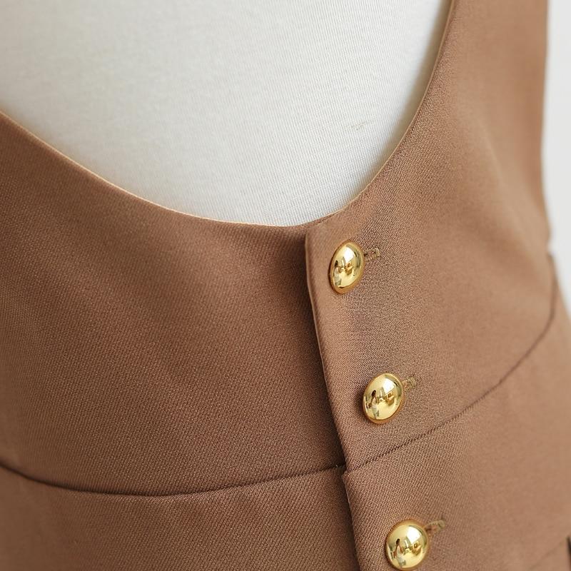 Mode Gros Pantalon Automne Salopette Femmes Casual Printemps Marque En 2017 D'origine Pleine wUqPYTn