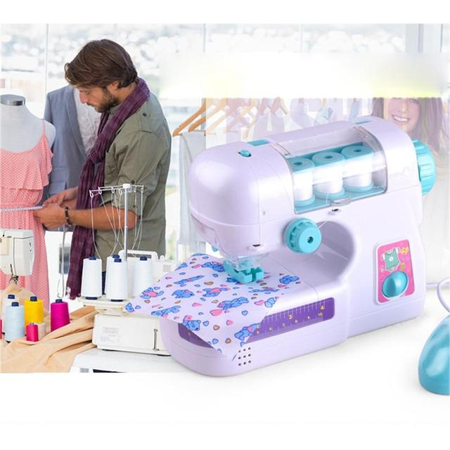 Small Size Sewing Machine Easy To Use Electric Lightweight Sewing Custom Easy To Use Sewing Machines